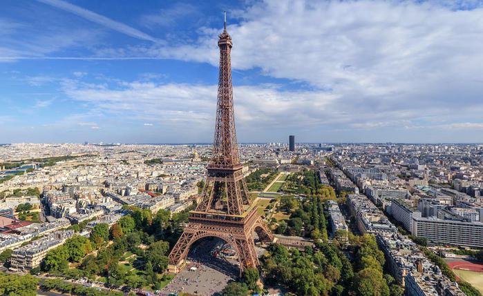 Eiffel-Tower-Paris-France (700x429, 71Kb)