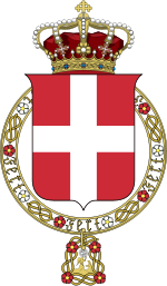 150px-Lesser_coat_of_arms_of_the_Kingdom_of_Italy_(1890).svg (150x257, 38Kb)