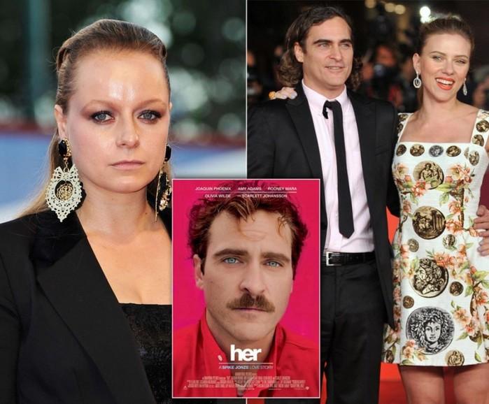 15 фильмов, которые спасла только замена актеров в последний момент
