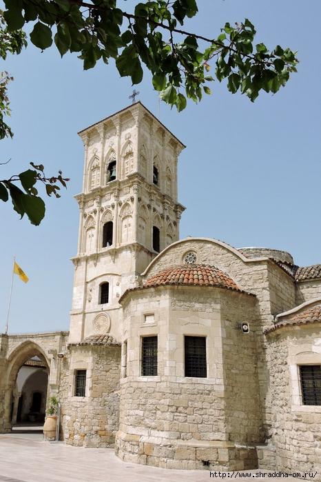 Кипр, Ларнака 2016 (2) (466x700, 291Kb)
