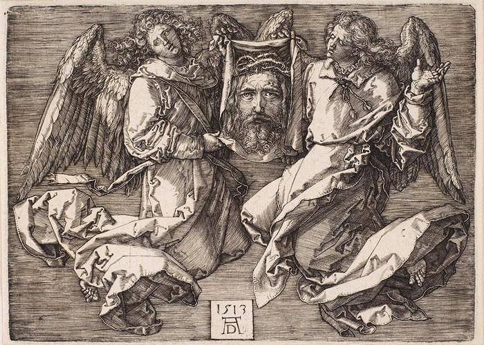 �������� ����� (1471-1528). ����, ������������ ����� ��������, 1513. (700x500, 181Kb)