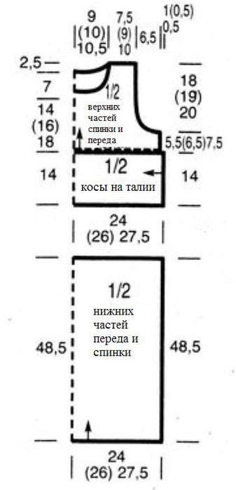3925311_Plate_bez_rykavov_s_kosoi_na_talii_vikroika (337x700, 25Kb)