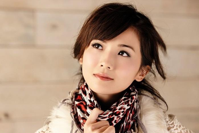 Красивые азиатки фото что