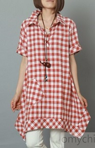Pink_plaid_oversize_linen_sundress_Grid_summer_cotton_dress1_1 (186x289, 63Kb)
