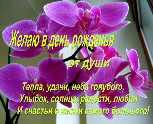 Венера с днем рождения поздравление с