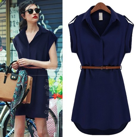 I-New-spring-2014-casual-dresses-women-summer-dress-short-sleeved-dress-shirt-big-yards-loose (460x460, 48Kb)