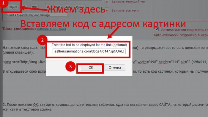 Как сделать ссылку в инстаграмме кликабельной