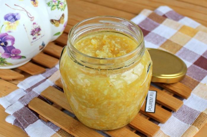 эффективное средство очищения артерий - чеснок и лимон