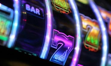 Лучшие игровые автоматы на лучшем игровом сайте!