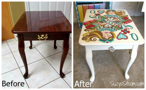 queen-of-hearts-side-table-crafts-painted-furniture (1) (600x370, 252Kb)