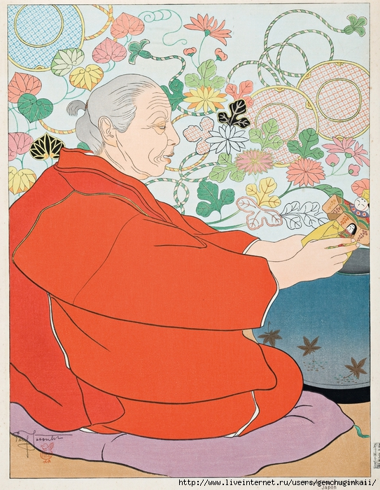 1941________ __ ________, ______ (Souvenirs D'Autrefois. Japon)_33 _ 43________ ___________ (543x700, 378Kb)