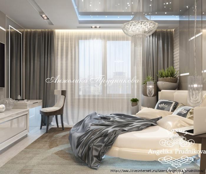 Дизайн интерьера квартиры в стиле лофт в ЖК Эмиральд/5994043_21spalnya (700x589, 226Kb)