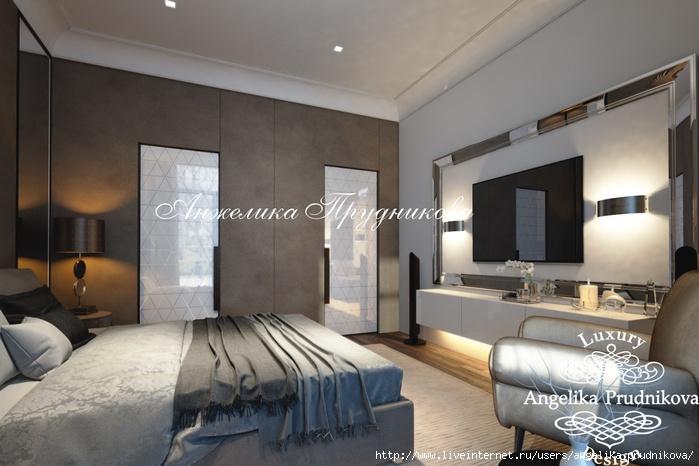 Дизайн интерьера квартиры в стиле Ар-деко на Воробьёвых горах/5994043_8spalnya (700x466, 176Kb)