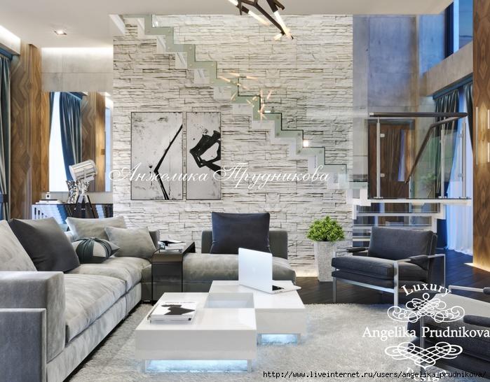 Дизайн интерьера квартиры в ЖК «Город столиц»/5994043_1gostinaya (700x546, 264Kb)