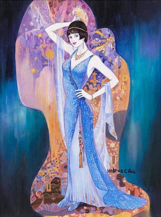 Хелен Лам (Helen Lam)2 (521x700, 441Kb)