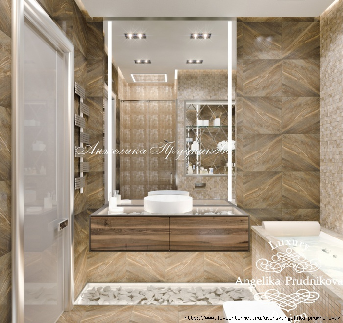 Дизайн интерьера квартиры в ЖК «Курорт» /5994043_vannaya1 (700x661, 273Kb)