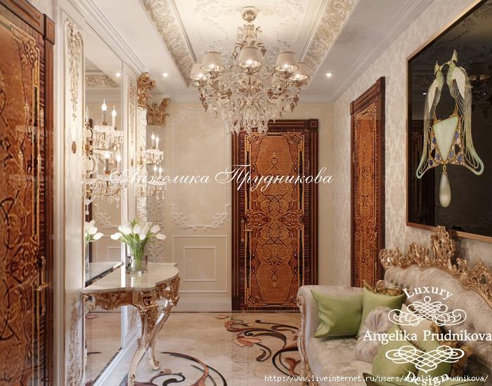Дизайн интерьера квартиры «Золотая классика» /5994043_14kholl134 (700x550, 313Kb)