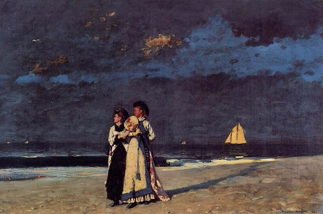 "Winslow Homer 1836-1910 - American painter - Tutt""Art@ (39) (645x428, 261Kb)"