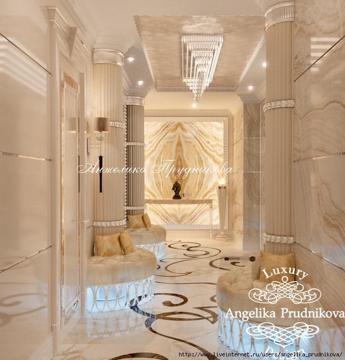 Дизайн квартиры в стиле Ар-деко в ЖК «Долина Сетунь»/5994043_21_koridor6666 (672x700, 276Kb)