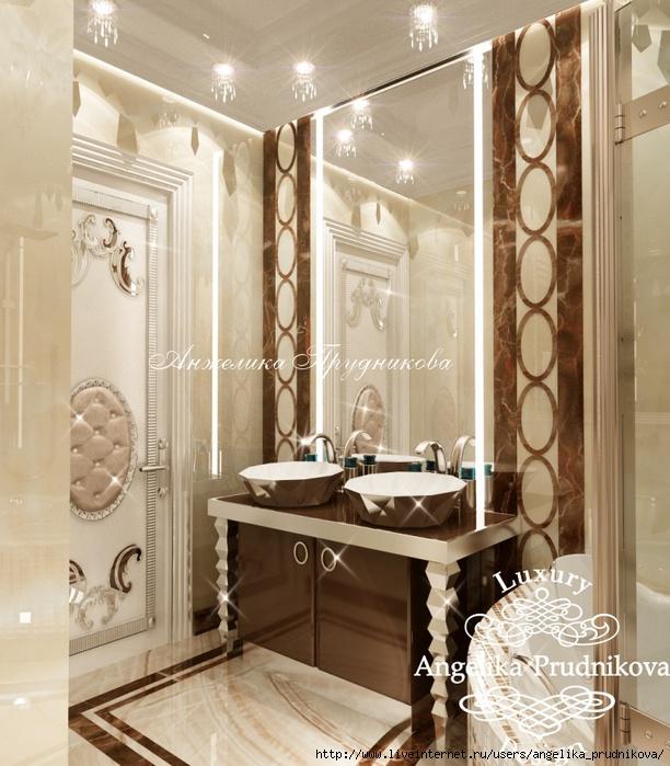 Квартира в стиле Ар-деко в ЖК «Город набережных»/5994043_28_vannaya (612x700, 261Kb)