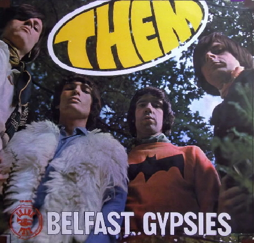 Them Belfast Gypsies Them Belfast Gypsies