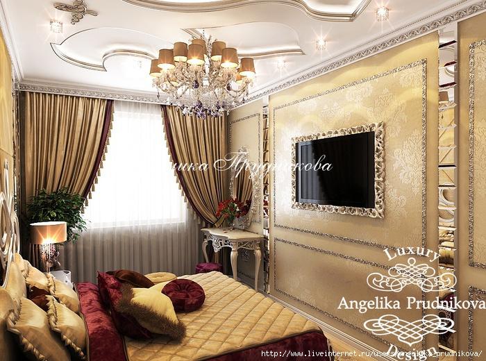Двухуровневая квартира в стиле Ар-деко в Реутове/5994043_16_Gostevaya_spalnya (700x520, 328Kb)