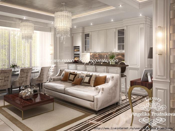 Интерьер квартиры в классическом стиле в ЖК «Дубровка»/5994043_01_gostinaya (700x525, 245Kb)