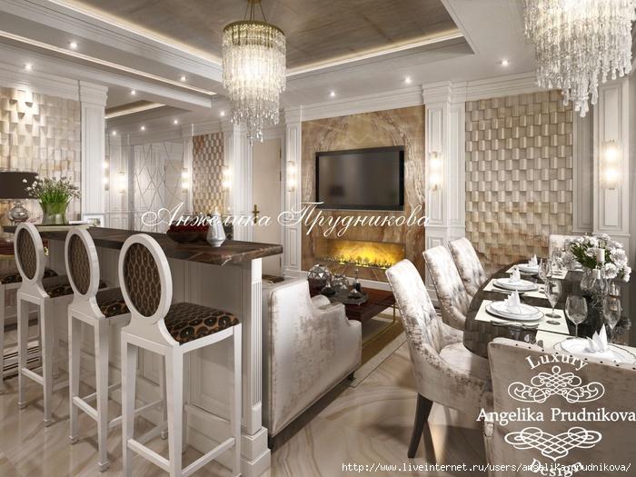 Интерьер квартиры в классическом стиле в ЖК «Дубровка»/5994043_05_stolovayaigostinaya (700x525, 260Kb)
