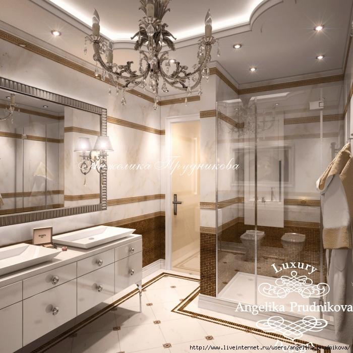 Интерьер квартиры в классическом стиле в ЖК «Дубровка»/5994043_17_sanuzel (700x700, 289Kb)