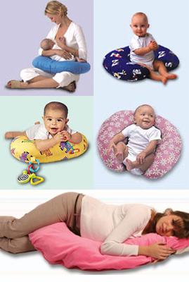 Шьем сами подушку для кормления малыша (2) (269x400, 117Kb)