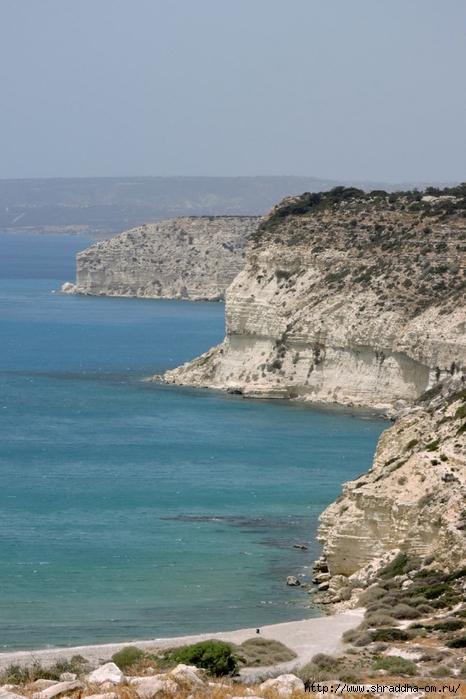 Курион, Кипр 2016 (2) (466x700, 243Kb)