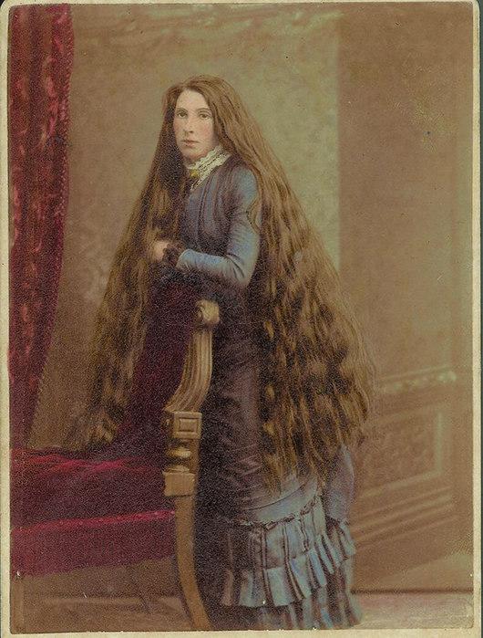 Древнерусский массаж для быстрого роста волос (530x700, 107Kb)