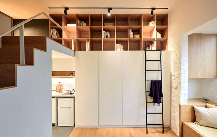 дизайн малогабаритной квартиры 2 (700x444, 176Kb)