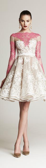 christina-savulescu-cream-and-pink-lace-dress-1 (192x700, 106Kb)