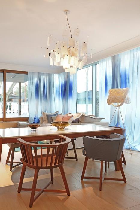 Летние апартаменты в Юрмале от студии OPEN AD