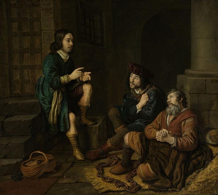 4000579_Jozef_legt_de_bakker_en_de_schenker_hun_dromen_uit_Rijksmuseum_SKA451_jpeg (700x629, 322Kb)