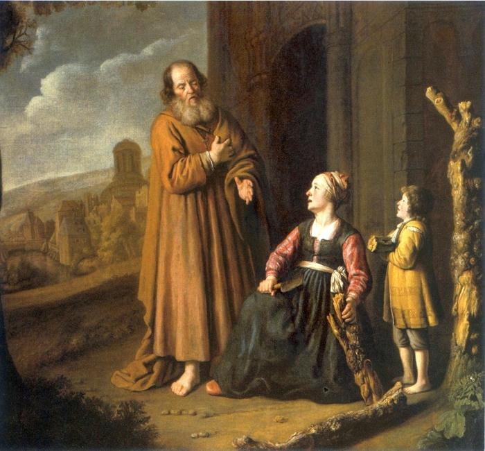 4000579_Victors_Elijah_and_the_widow_of_Zarephath (700x650, 375Kb)