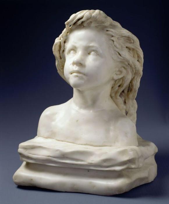 Когда заговорят камни: любовь великого Родена, разрушившая жизнь