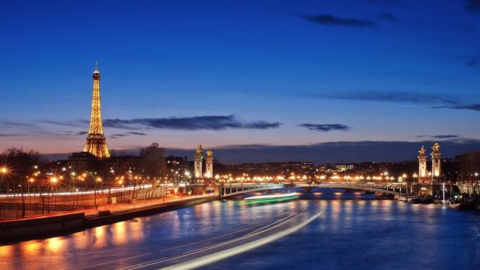 French-cities-of-Paris-night-scene_1600x900 (700x393, 79Kb)