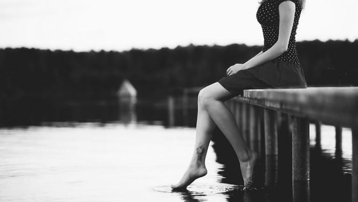 Оксана Мельникова: «Все важные фразы должны быть тихими…» (стихи)