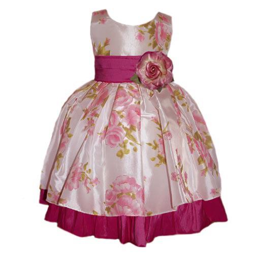 Сшить нарядное платье для девочки 2 лет