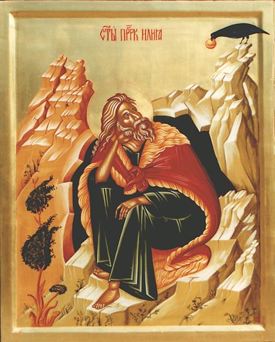 пророк илия (564x700, 117Kb)
