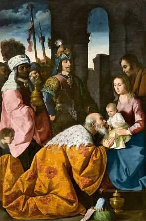 1638-1639_Поклонение волхвов (The Adoration of the Magi)_263.5 х 175_х.,м._Гренобль, Музей Гренобля (296x448, 72Kb)