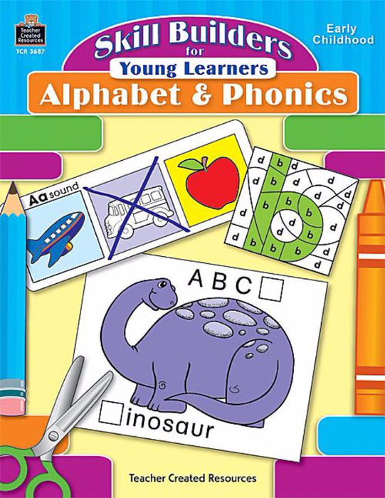 Skill Builders for young learners Alphabet and Phonics_1 (541x700, 417Kb)