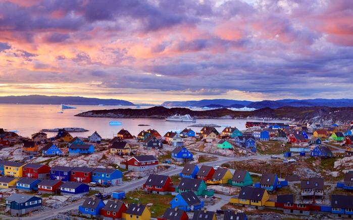 2. Мигдален, Гренландия (700x437, 401Kb)