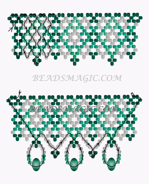 free-beading-pattern-necklace-tutorial-21 (568x700, 362Kb)