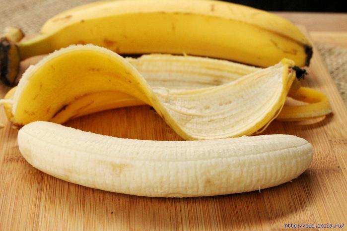 """alt=""""Выбрасываете шкурки от бананов? Напрасно!""""/2835299__3_ (700x466, 200Kb)"""