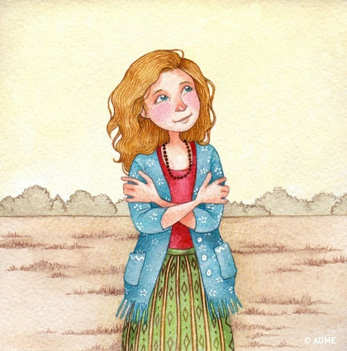 Топ-10 правил счастливой жизни от Элизабет Гилберт