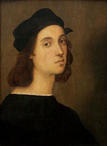 5570014_Selfportrait_of_Raffaelo_Uffizi_Florence (220x298, 13Kb)