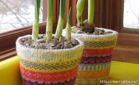 Шьем вазочку из веревки и одеваем цветочный горшок (1) (450x275, 85Kb)